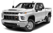2022 Chevy Silverado 2500 Diesel High Country Price