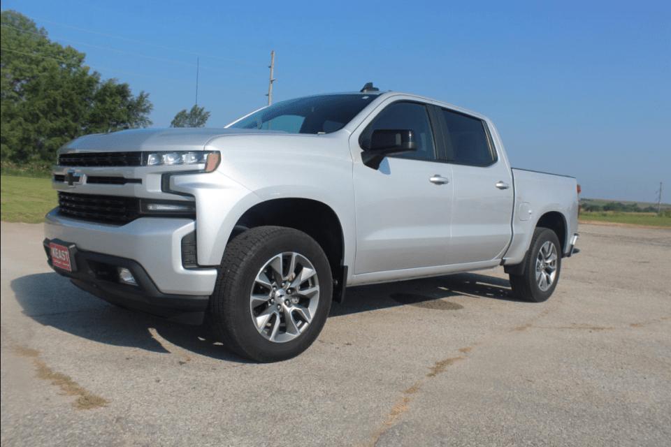 2022 Chevy Silverado 2500 LTZ Reviews