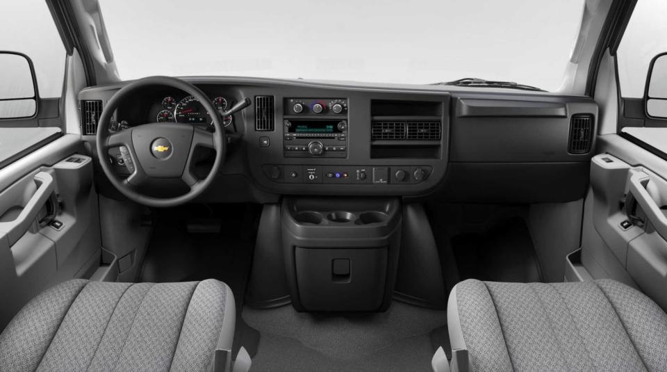 2022 Chevy Silverado 2500 Zr2 Interior