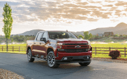 2022 Chevy Silverado 3500 High Country Changes