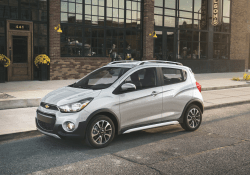 2022 Chevy Spark Release Date
