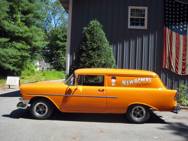 1957 Cars Restored Or Wallpapers Vintage Chevy Show Cars Antique Chevrolet Show Cars