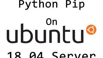 Enabling SSH on Ubuntu 18 04 - The Chewett blog