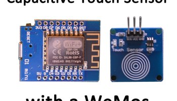 Configuring the Wemos D1 Mini Pro ESP8266 for Arduino IDE