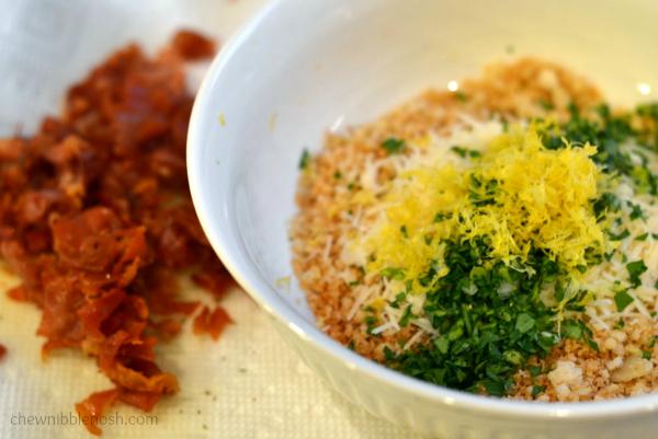 Pasta e Fagioli - Chew Nibble Nosh 3