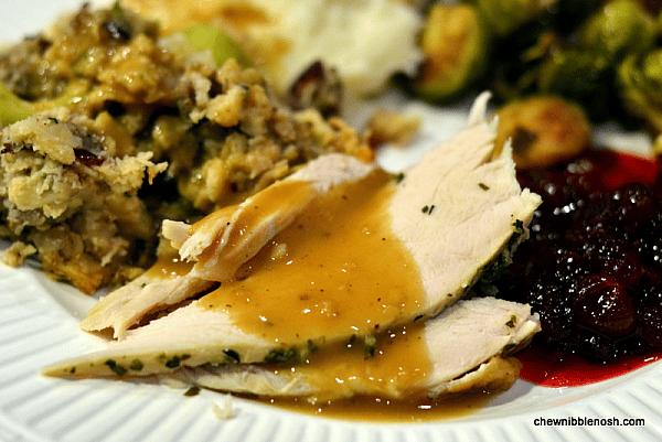 Thanksgiving Recipe Roundup: Top Ten Recipes for a Delicious Thanksgiving