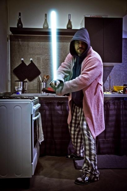 Kitchen Jedi