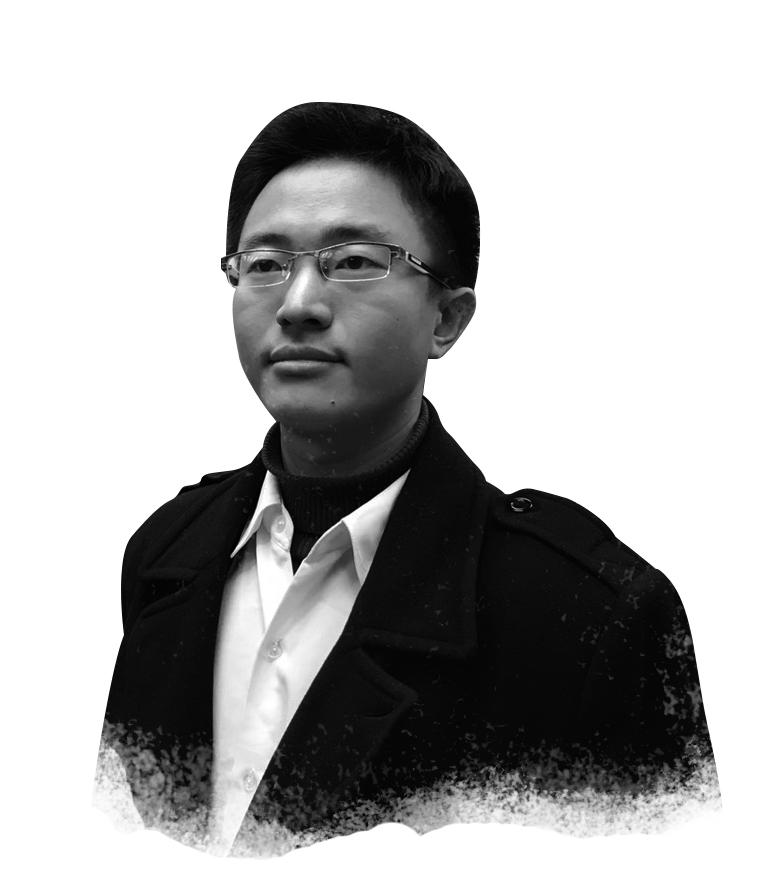 ▋我是誰 ▋侯漢廷:我是中國人