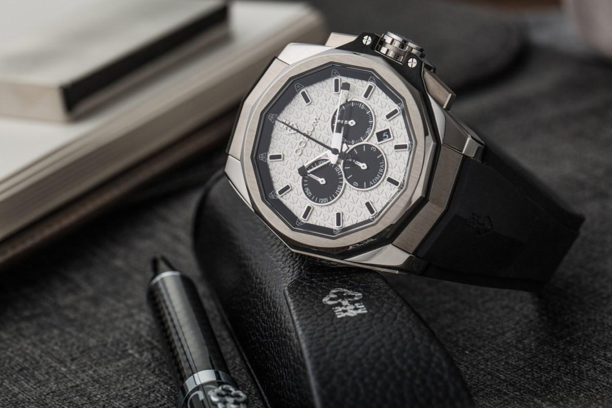 Admiral Ac One 45 Chronograph海軍上將系列計時碼錶