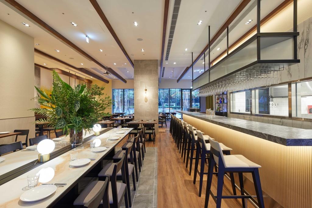 Japoli餐廳
