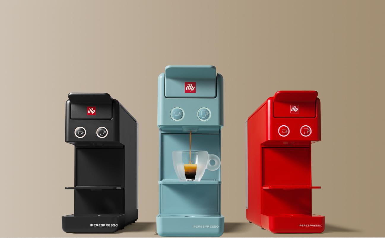 Y3.2咖啡機產品圖t 1