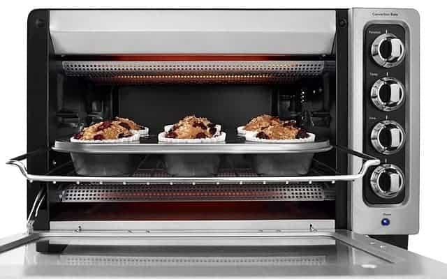 Convection Digital Black Decker Oven