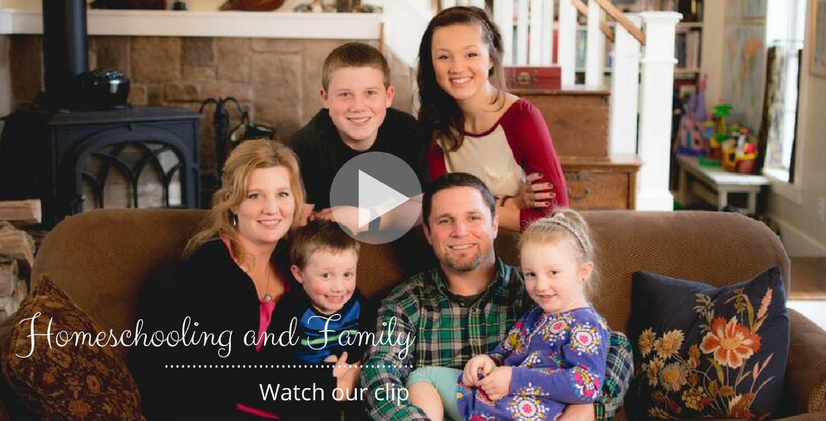 Families-Video-Clip
