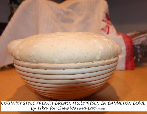 Country Style French Bread (3)