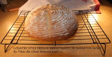 Country Style French Bread (4)