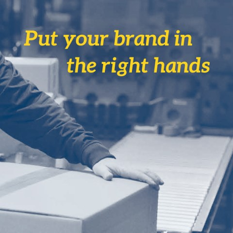 Distributed Brands Brochure