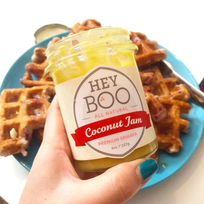 Hey Boo