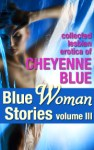 Blue Woman Stories III