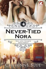 Never-Tied Nora