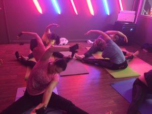 Yogalates at TruGym