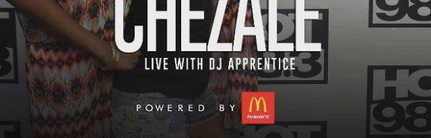Feelin 520 Interview w/ DJ Apprentice