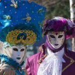 carnaval d'Annecy masques