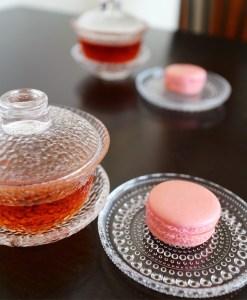 ガラスウェア, macaron, tableware, glass, グラスウェア