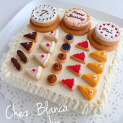 birthday, birthdayicingookie, icingookie, happybirthday, 誕生日アイシングクッキー, birthdaycake,