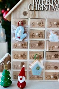 ニトリのクリスマス, クリスマス,クリスマスアイシングクッキー