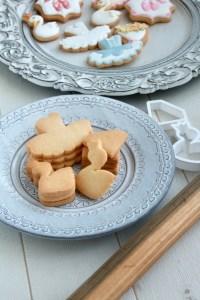バレエアイシングクッキー,アイシングクッキー基礎講座