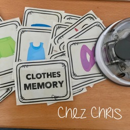 Arrondir les coins du jeu de memory