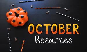 Agenda : Octobre