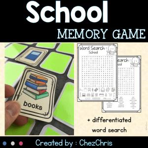 School Memory