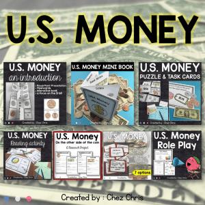 US Money – BUNDLE