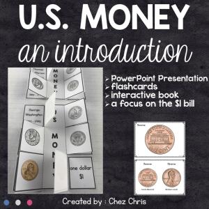 US Money – Presentation