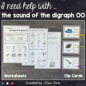 The Sounds of the Digraph oo