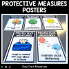cover protective measures covid