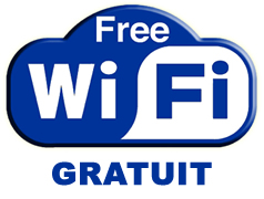 Wi-Fi Graituit