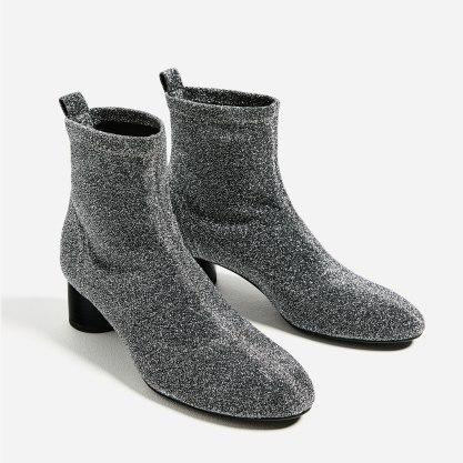 Boots via Zara.com