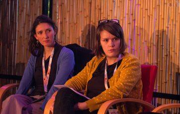 L'évaluation sociale : exemple d'approches par le secteur culturel - Emilie Cherbonnel & Ermeline Dauguet