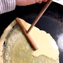 Franske pannekaker