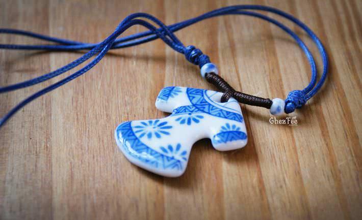 vetement-traditionnelle-collier-bijoux-asiatique-chinois-kawaii