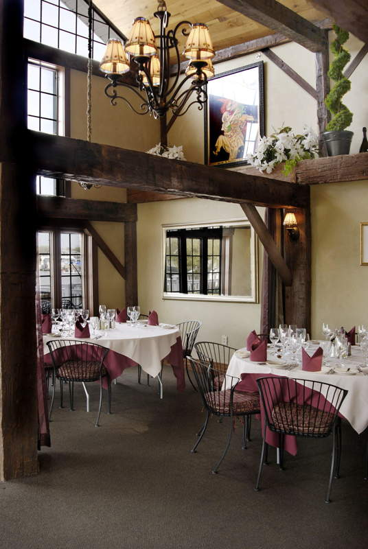 Restaurant Week Cafe 21