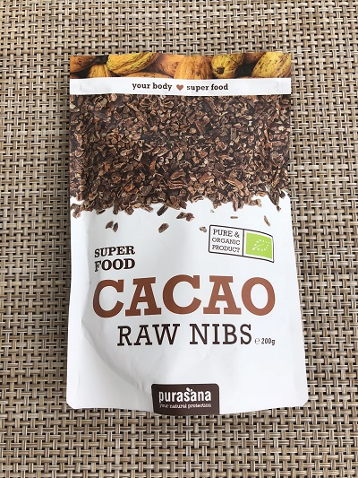 cacao brut