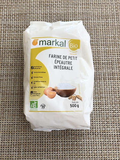 farine de petit epeautre integrale