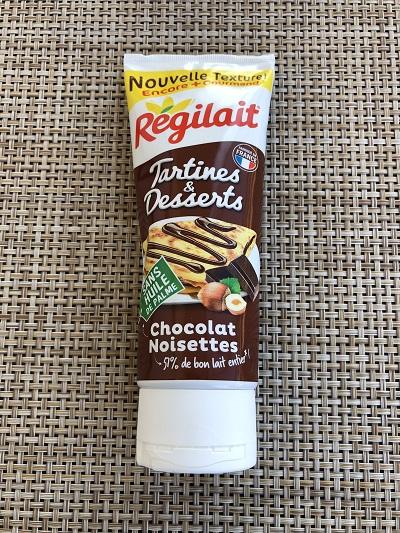 regilait choco noisette