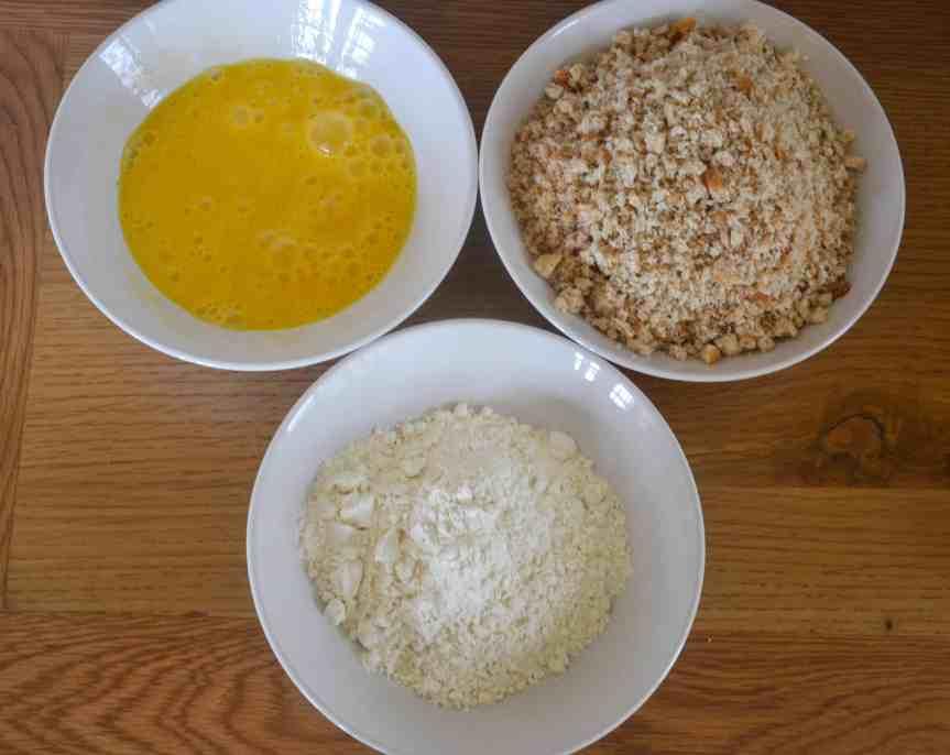 Quail Scotch Eggs (2)