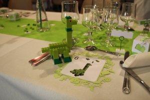 mariage lego menu notice de montage