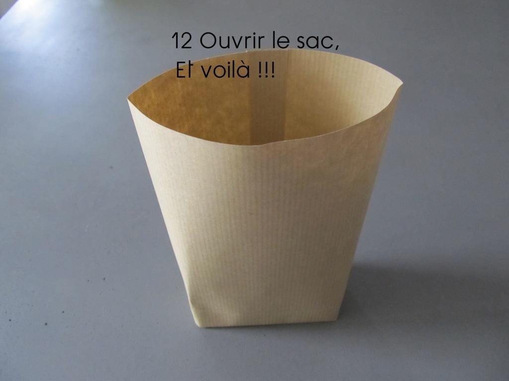 sac en papier diy pas à pas