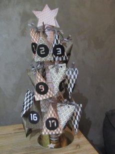 calendrier de l'avent berlingot géométric (9)
